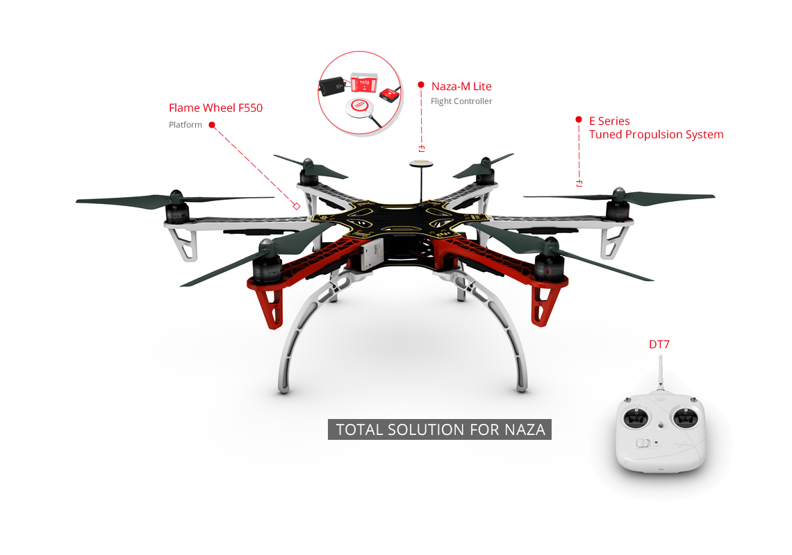 Dji Naza M Lite Software Mac