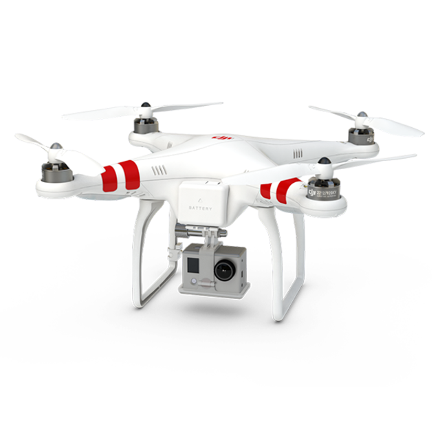 Is The DJI Phantom 1 A Good Starter Drone