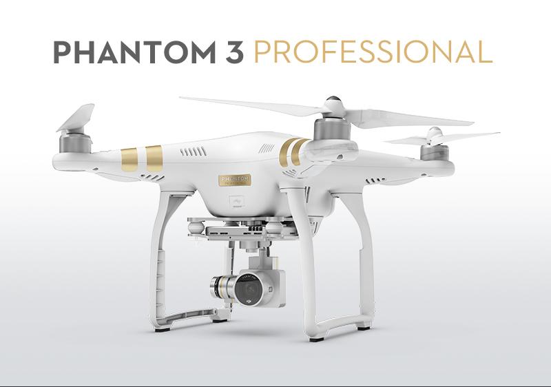 Phantom 3 Professional