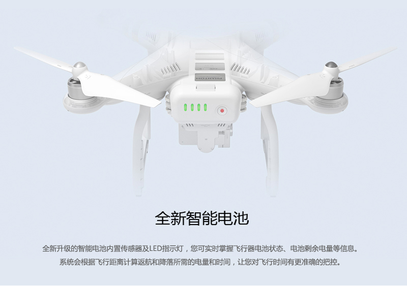 Phantom 3 Professional