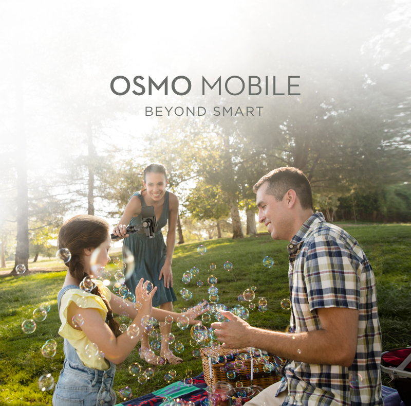 Buy Osmo Mobile Tripod Extension Rod Dji Store