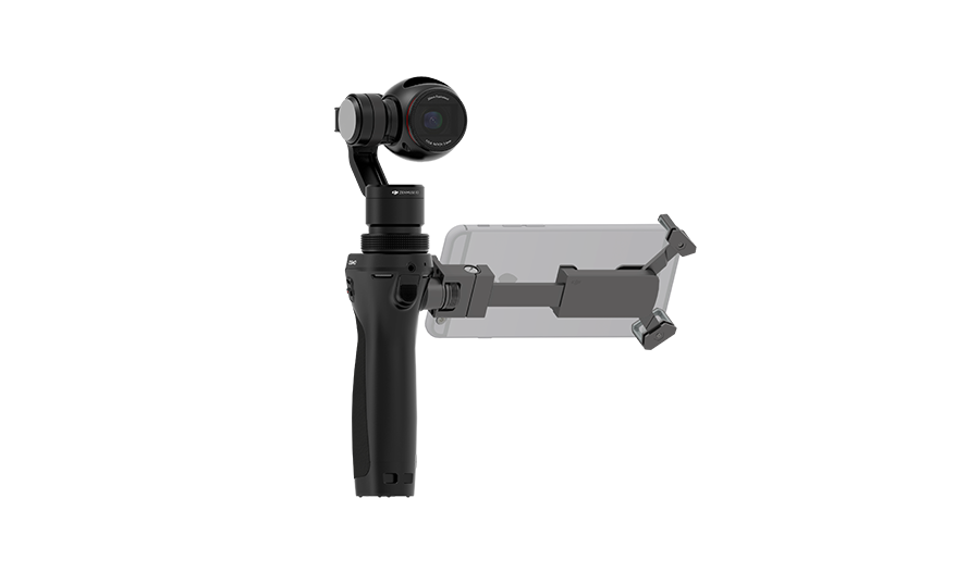 DJI Releases New Firmware V1.4.1.80 for Osmo