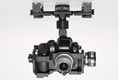 DJI Releases New Firmware for Zenmuse Aerial Gimbals