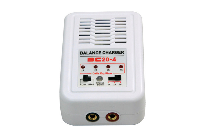 Phantom FC40 Battery Charger