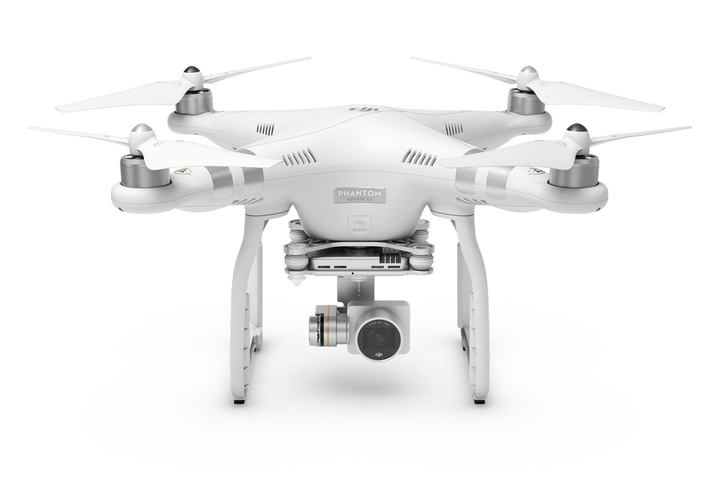 DJI Phantom 3 Advanced (Refurbished Unit)