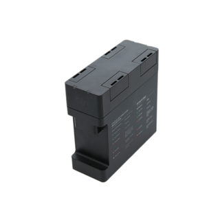 Phantom 3 - Puerto de carga de baterías