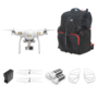 Phantom 3 Professional Everything You Need Kit (Phantom Backpack)