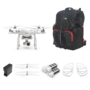 Phantom 3 Advanced Everything You Need Kit (Phantom Backpack)