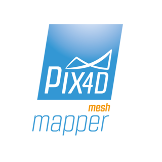 Pix4Dmapper Mesh - Yearly Rental