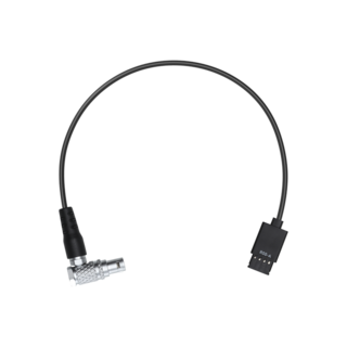 Ronin-MX - Control Cable for ARRI Mini (RSS-A)
