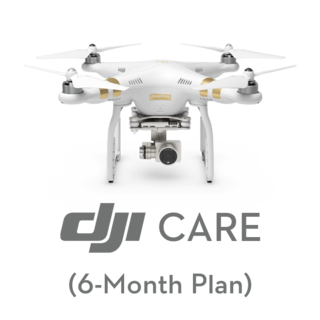 DJI Care (Phantom 3 Professional) 6-Month Plan
