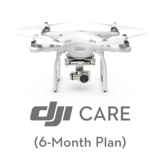 DJI Care (Phantom 3 Advanced) 6-Month Plan