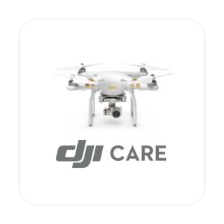 DJI Care (Phantom 3 Professional)