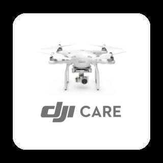 DJI Care (Phantom 3 Advanced)