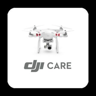 DJI Care (Phantom 3 Standard)