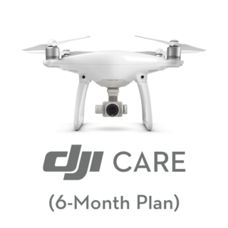 DJI Care (Phantom 4) 6-Month Plan