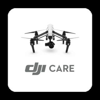 DJI Care (Inspire 1 Pro)