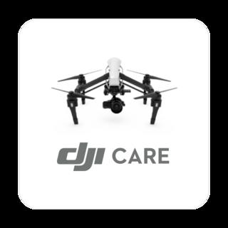 DJI Care (Inspire 1 RAW) 1-Year Plan