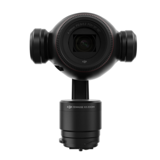 Osmo+ - Zenmuse X3 Zoom Gimbal and Camera