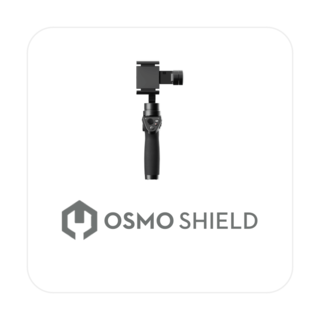 OSMO Shield (Osmo Mobile)