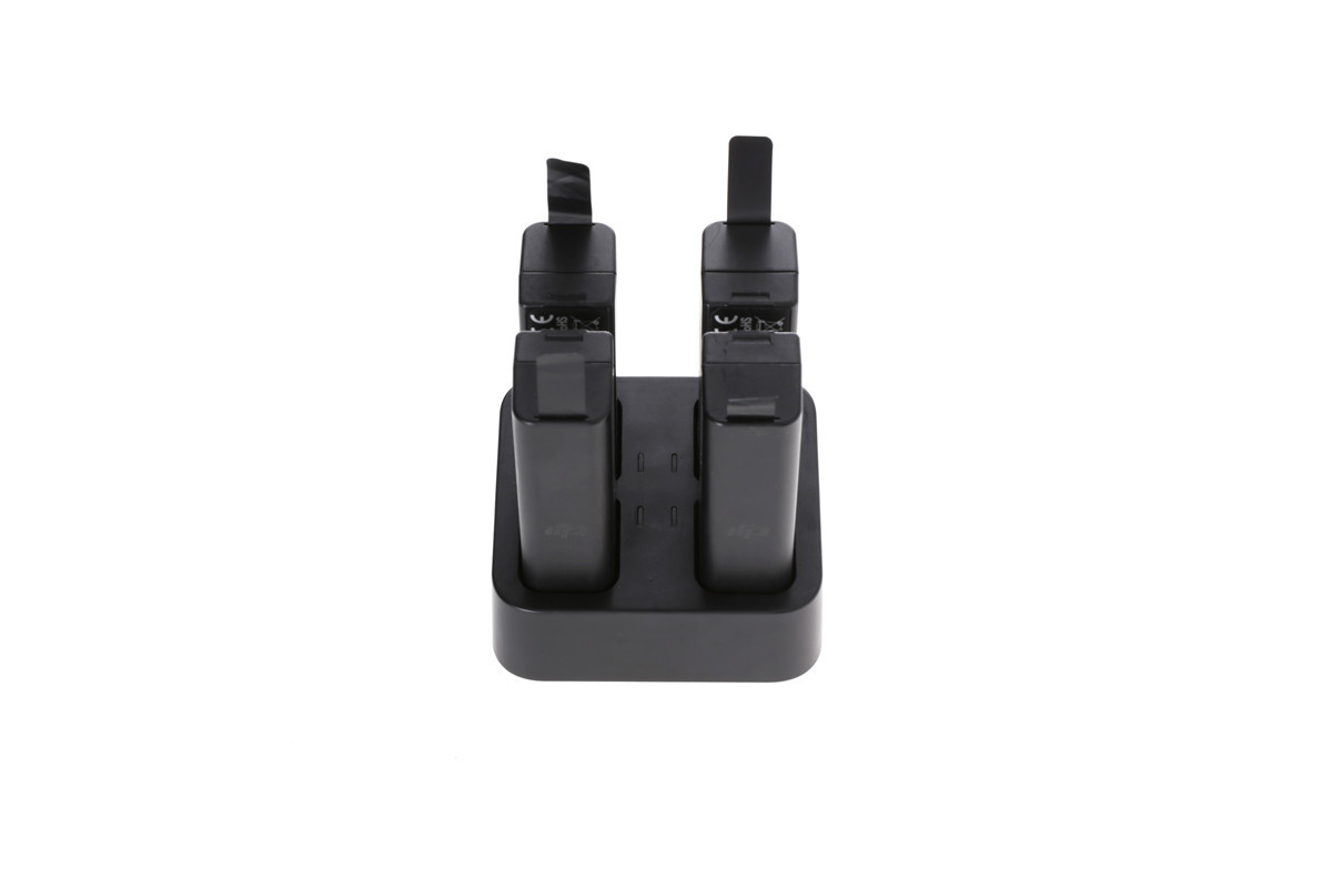 Buy Osmo Quad Charging System Adapter Excluded Dji Store