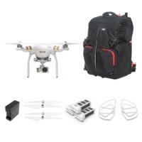 Phantom 3 Professional Everything You Need Kit (Phantom Backpack)