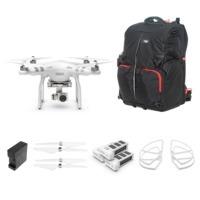 Phantom 3 Advanced Everything You Need Kit (Phantom Backpack)