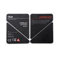 Inspire 1 - TB48 Battery Insulation Sticker